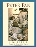 Image of Peter Pan (Scribner Illustrated Classic)