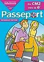 Passeport CM2 - 6 EME - 2004