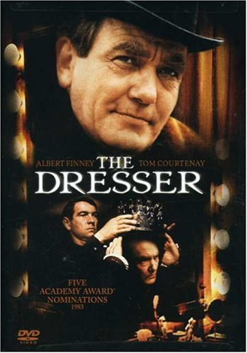 The Dresser / Костюмер (1983)