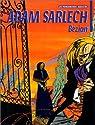 Adam Sarlech, tome 1 par Bézian
