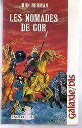 Les  Nomades de Gor