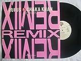Rufus & Chaka Khan Ain't Nobody (Remix) [12