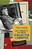 """Afficher """"Les Carnets secrets d'Agatha Christie"""""""