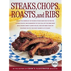 Steaks, Chops, Roasts & R Livre en Ligne - Telecharger Ebook