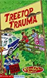 Treetop Trauma (Ridge Riders (Graphic Novels)) (1598891286) by Lawrie, Robin