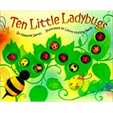 TEN LITTLE LADYBUGSby GERTH  MELANIE
