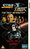 echange, troc Star Trek-Next Gen.77 [VHS] [Import allemand]