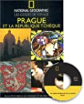 Prague et la R�publique Tch�que, 1 CD...