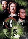 echange, troc The X Files : Existence