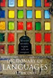 Dictionary of Languages (074753117X) by Dalby, Andrew