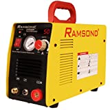 Brand New RAMSOND CUT50DY 50 AMP (50 A) Auto Dual Voltage 110/220V 50/60 Hz Inverter Air Plasma Cutter **FREE SHIPPING**