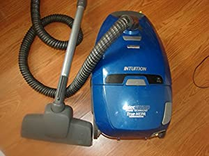 Amazon Com Kenmore Canister Vacuum Intuition