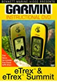 echange, troc Garmin Gps Etrex & Etrex Summit [Import USA Zone 1]