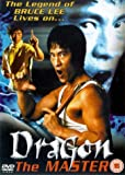 Dragon The Master [DVD]