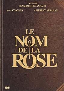 Le Nom de la Rose [Édition Single]