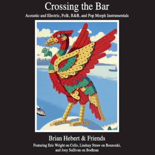 Brothers in Arms / Crossing the Bar