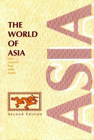 Image for World of Asia