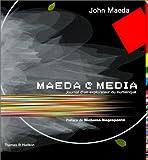 echange, troc John Maeda - Maeda @ media