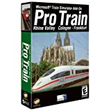 Pro Train: Microsoft Train Simulator Add On - PC ~ Strategy First