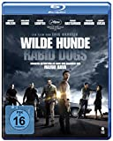 DVD Cover 'Wilde Hunde - Rabid Dogs [Blu-ray]