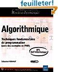 Algorithmique - Techniques fondamenta...