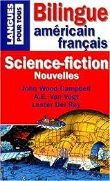 Science-fiction, nouvelles