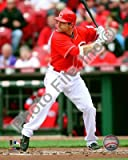 Joey Votto Reds Batting 8x10 Photo