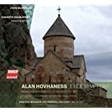 Hovhaness: Exile Symphony and other pieces