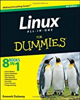 Linux All-in-One For Dummies, 4th Edition ebook download