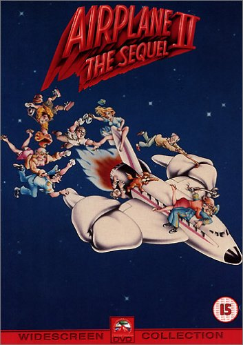 Airplane 2 [UK Import]
