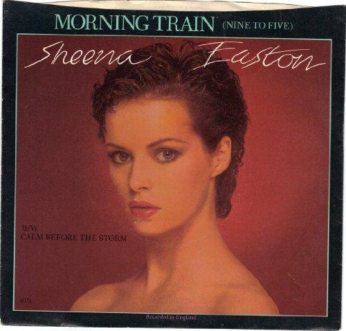 Sheena Easton - Morning Train Lyrics | Musixmatch