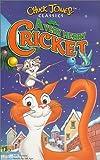 Very Merry Cricket [VHS]