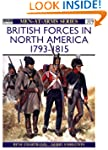 British Forces in North America 1793-...