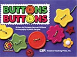 Buttons, Buttons (Emergent Reader Science; Level 1)