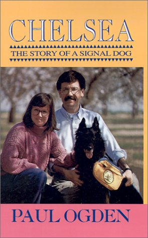 Chelsea: The Story of a Signal Dog