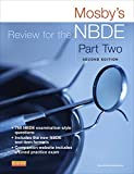 Mosbys Review for the NBDE Part II (Mosbys Review for the Nbde: Part 2 (National Board Dental Examination))