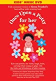 Once Upon a Potty for Her DVD