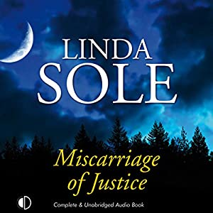 Miscarriage of Justice Audiobook