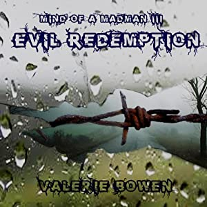 Evil Redemption Audiobook