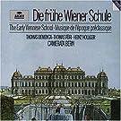 Fr�he Wiener Schule