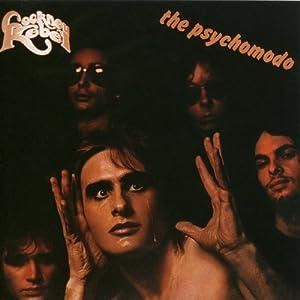 The Psychomodo
