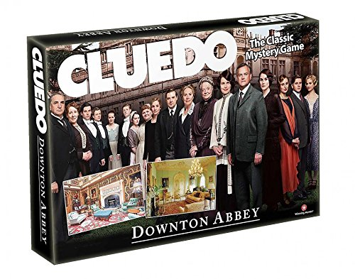 downton abbey christmas gifts for her