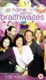 At Home With the Braithwaites - The Complete TV Series [VHS] [2000]