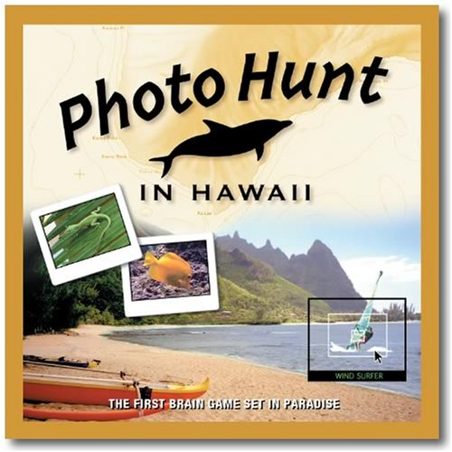 Photo Hunt in Hawaii