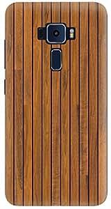 Asus Zenfone 3 ZE552KL Designer Cover Case By CareFone