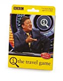 Paul Lamond QI Travel Card Game