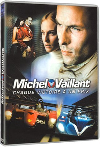Michel Vaillant - Edition Simple