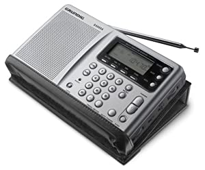 Grundig G4000A AM/FM Shortwave Radio