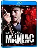 Maniac [Blu-ray] (Bilingual)