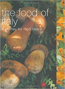 The food of italy murdoch books